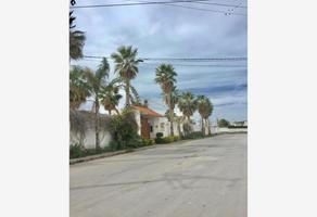 Foto de casa en venta en s/n , campestre la rosita, torreón, coahuila de zaragoza, 18190883 No. 01