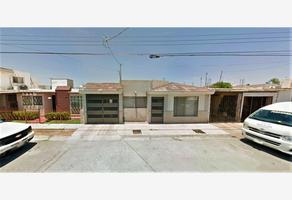 Foto de casa en venta en s/n , campestre la rosita, torreón, coahuila de zaragoza, 20585505 No. 01