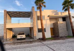 Foto de casa en venta en s/n , campestre la rosita, torreón, coahuila de zaragoza, 0 No. 01