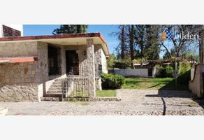 Foto de casa en venta en sn , campestre martinica, durango, durango, 0 No. 01