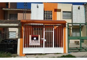 Foto de casa en venta en sn , campestre villas del álamo, mineral de la reforma, hidalgo, 17641570 No. 01