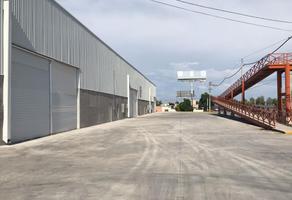 Foto de nave industrial en renta en s/n , campo militar la joya, torreón, coahuila de zaragoza, 9654148 No. 01
