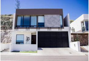 Foto de casa en venta en sn , cantera del pedregal, chihuahua, chihuahua, 20129875 No. 01