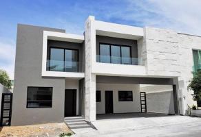 Foto de casa en venta en s/n , canterías 1 sector, monterrey, nuevo león, 14764552 No. 01