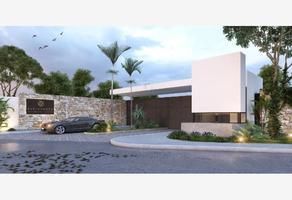 Foto de casa en venta en s/n , canto, mérida, yucatán, 0 No. 01