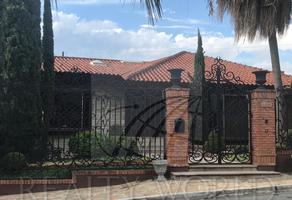 Foto de casa en renta en s/n , carrizalejo, san pedro garza garcía, nuevo león, 19440440 No. 01