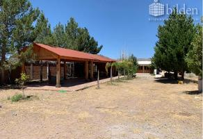Foto de rancho en venta en s/n , residencial casa blanca, durango, durango, 10211733 No. 01