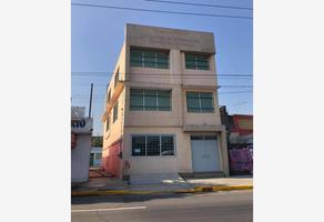 Foto de edificio en venta en sn , casas coloniales morelos, ecatepec de morelos, méxico, 0 No. 01