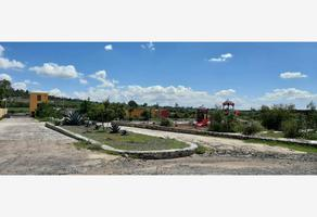 Foto de terreno comercial en venta en sn , ceja de bravo, huimilpan, querétaro, 0 No. 01