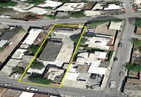 Foto de terreno comercial en venta en s/n , centro, monterrey, nuevo león, 0 No. 01