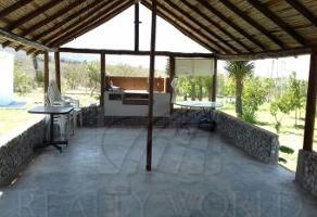 Foto de terreno comercial en venta en s/n , centro villa de garcia (casco), garcía, nuevo león, 5862339 No. 02