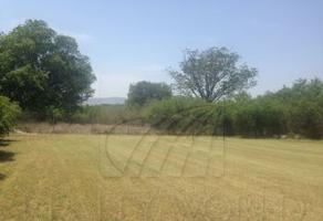 Foto de terreno comercial en venta en s/n , centro villa de garcia (casco), garcía, nuevo león, 5867497 No. 01
