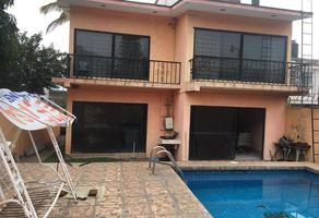 Foto de casa en venta en sn , centro, yautepec, morelos, 18805814 No. 01