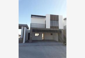 Foto de casa en venta en s/n , cerrada las palmas ii, torreón, coahuila de zaragoza, 18545702 No. 01