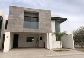 Foto de casa en venta en s/n , cerrada las palmas ii, torreón, coahuila de zaragoza, 18716422 No. 01