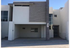Foto de casa en venta en s/n , cerrada las palmas ii, torreón, coahuila de zaragoza, 19533070 No. 01