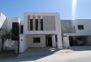 Foto de casa en venta en s/n , cerrada las palmas ii, torreón, coahuila de zaragoza, 20585195 No. 01
