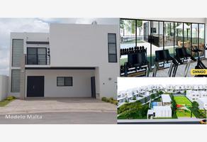 Foto de casa en venta en s/n , cerrada las palmas ii, torreón, coahuila de zaragoza, 21358867 No. 01