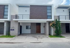Foto de casa en venta en s/n , cerrada las palmas ii, torreón, coahuila de zaragoza, 21358906 No. 01