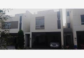 Foto de casa en venta en s/n , cerradas de anáhuac 1er sector, general escobedo, nuevo león, 12330122 No. 01