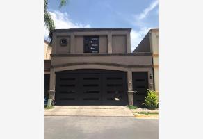 Foto de casa en venta en s/n , cerradas de anáhuac 1er sector, general escobedo, nuevo león, 12606012 No. 01