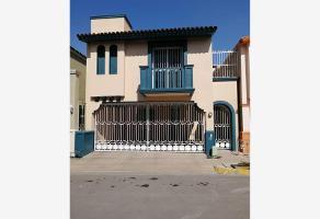 Foto de casa en venta en s/n , cerradas de anáhuac 1er sector, general escobedo, nuevo león, 12805843 No. 01