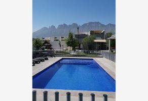 Foto de casa en venta en s/n , cerradas de cumbres sector alcalá, monterrey, nuevo león, 15124594 No. 01
