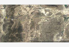 Foto de terreno habitacional en venta en s/n , cerrito de la cruz, ramos arizpe, coahuila de zaragoza, 12596364 No. 01