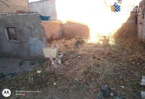 Foto de terreno habitacional en venta en s/n , cerro del mercado, durango, durango, 0 No. 01
