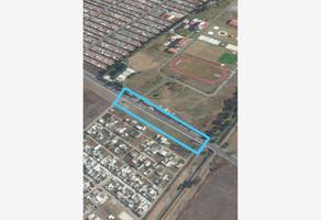 Foto de terreno habitacional en venta en s/n , chalco de díaz covarrubias centro, chalco, méxico, 0 No. 01
