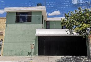 Foto de casa en venta en s/n , chapultepec, durango, durango, 17451974 No. 01