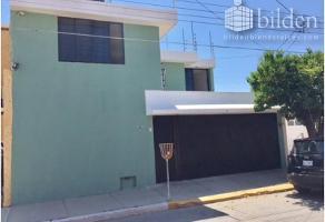 Foto de casa en venta en s/n , chapultepec, durango, durango, 9166356 No. 01