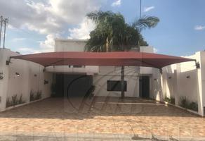 Foto de casa en venta en s/n , chapultepec, san nicolás de los garza, nuevo león, 19440022 No. 01