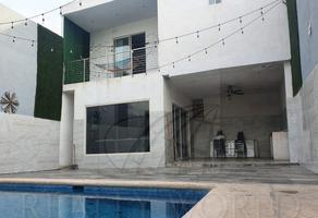 Foto de casa en venta en s/n , chapultepec, san nicolás de los garza, nuevo león, 19450707 No. 01