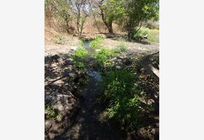 Foto de terreno habitacional en venta en sn , chiconcuac, xochitepec, morelos, 0 No. 01