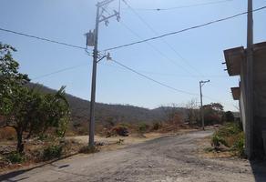 Foto de terreno comercial en venta en sn , chiconcuac, xochitepec, morelos, 0 No. 01