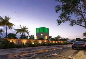 Foto de terreno habitacional en venta en s/n , chicxulub, chicxulub pueblo, yucatán, 0 No. 01