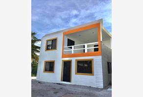 Foto de casa en venta en sn , chicxulub puerto, progreso, yucatán, 19382779 No. 01