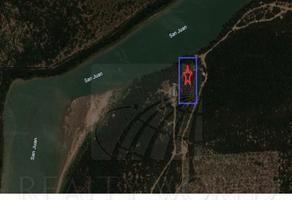 Foto de terreno habitacional en venta en s/n , china, china, nuevo león, 19445765 No. 01