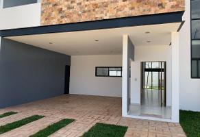 Foto de casa en condominio en venta en s/n , cholul, mérida, yucatán, 10033567 No. 02