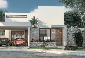 Foto de casa en condominio en venta en s/n , cholul, mérida, yucatán, 10039344 No. 01