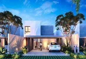 Foto de casa en condominio en venta en s/n , cholul, mérida, yucatán, 10044728 No. 09
