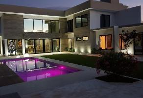 Foto de casa en condominio en venta en s/n , cholul, mérida, yucatán, 10300877 No. 01