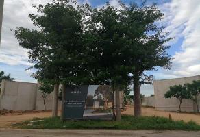 Foto de terreno comercial en venta en s/n , cholul, mérida, yucatán, 12736705 No. 01