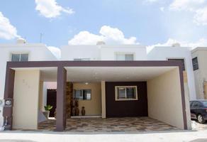 Foto de casa en renta en s/n , cholul, mérida, yucatán, 0 No. 01