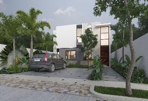 Foto de casa en condominio en venta en s/n , cholul, mérida, yucatán, 9984791 No. 03