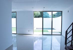 Foto de casa en condominio en venta en s/n , cholul, mérida, yucatán, 9997732 No. 02