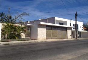 Foto de casa en venta en s/n , chuburna de hidalgo, mérida, yucatán, 0 No. 01