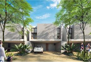 Foto de casa en condominio en venta en s/n , chuburna de hidalgo, mérida, yucatán, 9951995 No. 01