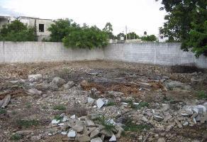 Foto de edificio en venta en s/n , chuburna de hidalgo, mérida, yucatán, 9964465 No. 01